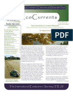 TIES EcoCurrents Quarterly eMagazine - 2007 Q1