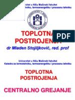 N1_Cas 1,2 - TP_C.G. - Proracun Toplotnih Gubitaka - 26.10