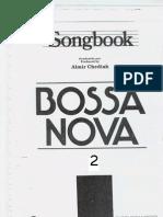 Songbook - Bossa Nova 2 ( Kensey)