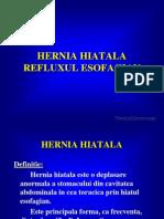 Hernie Hiatala Reflux Eso