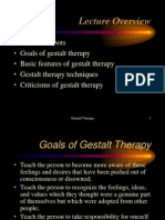 Gestalt Therapy Ppt 03