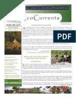 TIES EcoCurrents Quarterly eMagazine - 2006 Q4