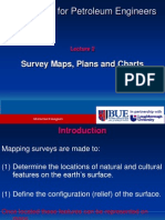 Lecture 2 Maps Plans and Charts