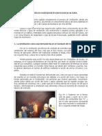 Ventilacion en Edificios de Altura (Flashover y Back Draft)