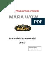 to y Estructura Staff MafiaWoW Oficial