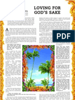Loving for Gods Sake-Harun Yahya-Www.islamchest