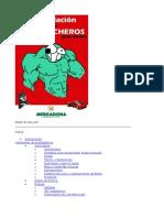 Guía Forocochera Musculación