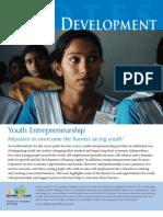 Vol No Youth Entrepreneurship_Timothy Mahea