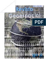 Revista Geoespacial 8