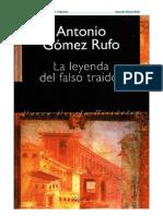 (1994) La Leyenda Del Falso Traidor