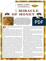 The Miracle of Honey-Harun Yahya-Www.islamchest