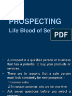 Lecture3 Prospecting
