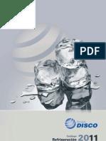 Catalogo Refrigeracion 2011