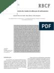 A importância e a história dos estudos de utilização de medicamentos