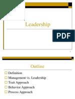 Leadership(2)