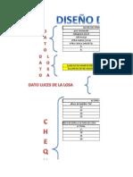 DISEÑO DE LOSAS ACI 2-3-4-5-6 TRAMOS
