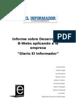 B-Webs El Informador
