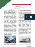 Segmental Post-tensioned Concrete Bridges