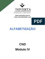 Alfabetização - CND 4 - ok