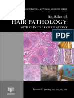 Atlas of Hair Pathology