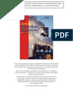 J.hazardous Materials - 2008