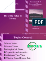 2. Time Value of Money
