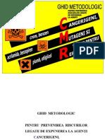 Ghid CMR 2008