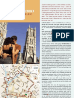 Stadswandeling Gent