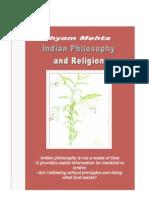 IndianPhilosophyandReligionE