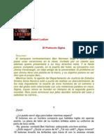 Ludlum Robert-El Protocolo Sigma