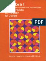 Álgebra I - Morgado_parte1