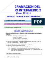 Frances Intermedio 2