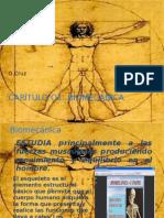 BIOFÍSICA SEMANA 2 - FUERZA Y MOMENTO