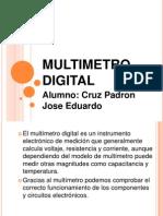 Multi Metro Digital Presentacion