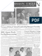 10-20-67 Mission Eagle Newspaper