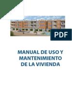 Manual Uso Viviendatipo