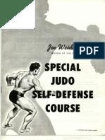 Joe Weider- Special Judo Self-Defense Course
