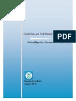 Basel II Guideline