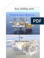 Drilling Offshore