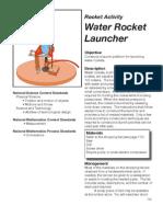 Main Rockets Water Rocket Launcher