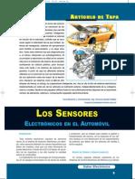 Manual Sensores Auto
