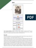 clara campoamor pdf