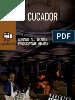 LibroGame Squilibrio - 01 - El Cucador