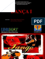Dança _ TANGO