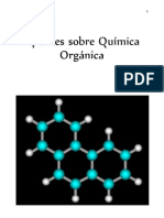 Apuntes sobre Nomenclatura en Química Orgánica