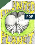 Haunted Planet
