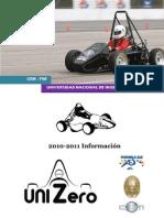 Fsae Uni Peru