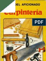 Carpinteria -  (Guía ilustrada antigua)