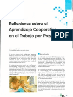 AP Coop y Trabajo Proyectos