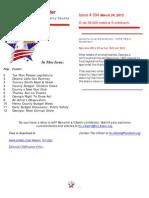 Newsletter 334